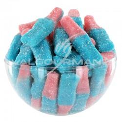 Bouteilles bubble gum tutti - 1kg