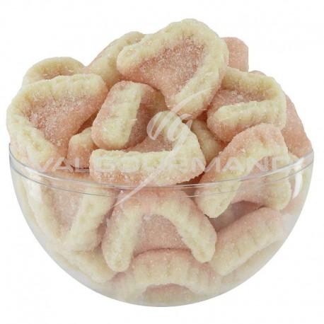 Dentiers acides - 1kg