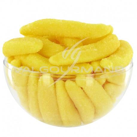Bananes tendres - 1kg