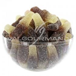 Bouteilles cola candie - 1kg