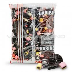 Zanzigliss HARIBO - 2kg (soit 6.45€ le kg !) en stock