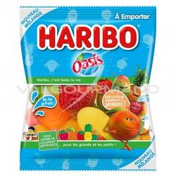 Oasis HARIBO 100g - 30 sachets (0.99€ le sachet !)