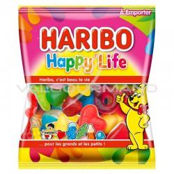 Happy life HARIBO 120g - 30 sachets (0.99€ le sachet !)