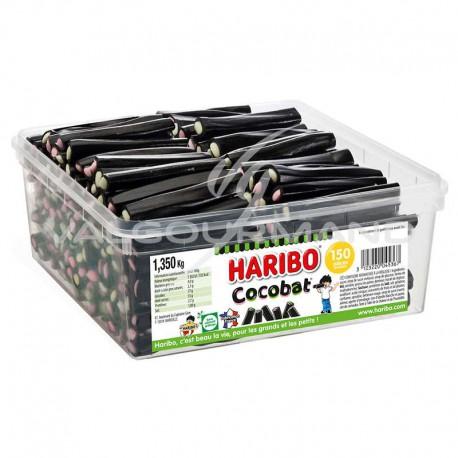 Cocobat HARIBO - tubo de 150