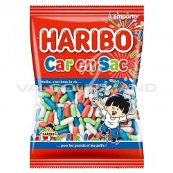 Carensac HARIBO 120g - 30 sachets (0.99€ le sachet !) en stock