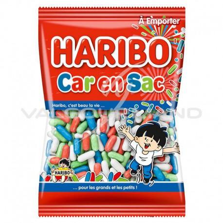 Carensac HARIBO 120g - 30 sachets