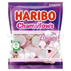 Chamallows l'Original HARIBO 100g - 30 sachets