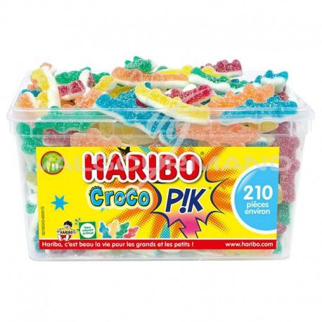 Croco Pik HARIBO - tubo de 210
