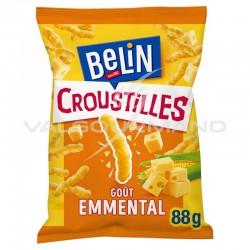 Croustille emmental Belin 88g - 24 paquets
