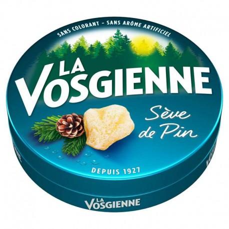 La Vosgienne suc des Vosges sève de pin 60g - 24 boîtes