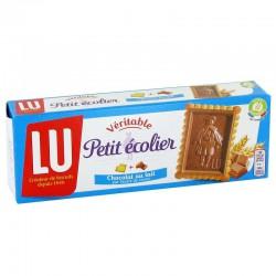 Petit Ecolier chocolat lait Lu 150g - 14 paquets