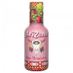 Arizona cowboy Kiwi Fraise Pet 50cl - 6 bouteilles en stock