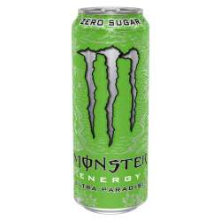 Monster Ultra Paradise 50cl - 12 canettes