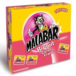 Malabar Bi goût - boîte de 200 en stock