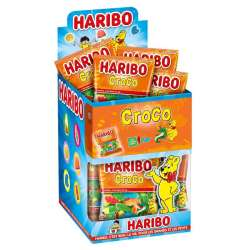 Hari Croco HARIBO 40g - 30 sachets