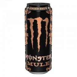 Monster Mule 50cl - 12 canettes en stock