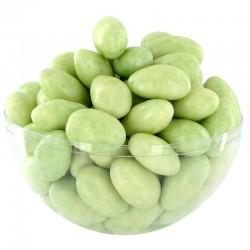 Dragées délice velouté Amande et Citron vert - 1kg
