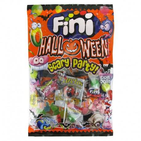 Confiserie scary party Halloween - sachet de 200g