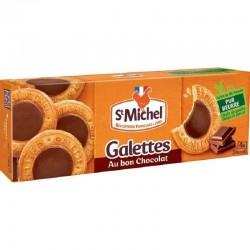 Galettes au bon chocolat St Michel 121g - 20 paquets en stock