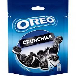 Oréo Mini Crunchies 110g - carton de 8 sachets en stock