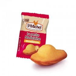 Petites madeleines St Michel 5g - caisse de 160