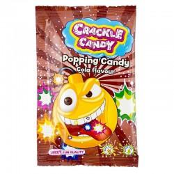 Crackle Candy cola 8g - boite de 50 sachets