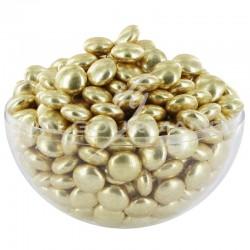 Mini confettis OR brillant - 200g