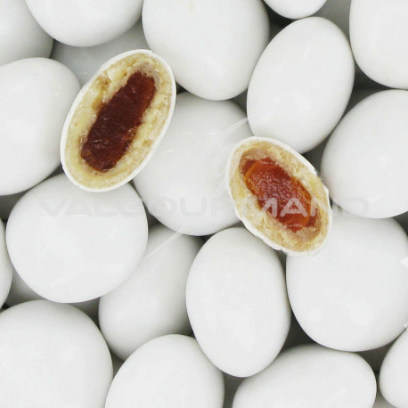 Dessertissimo - Dragées desserts MACARON COCO - 1kg