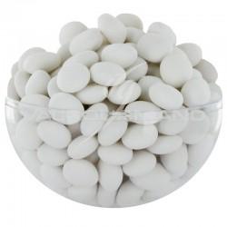 Fruits Sublimes blancs - Dragées purée de fruits - 1kg