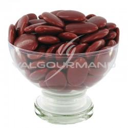 Dragées chocolat 54% BORDEAUX - 1kg