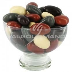 Speculoossimo PANACHE - Amande, choc., caramel et Spéculoos - 1kg