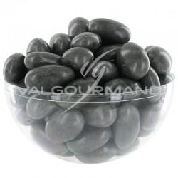 Pralissimo GRIS - Amande grillée, Chocolat noir et Praliné - 1kg