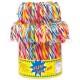 Candy canes - tubo de 72