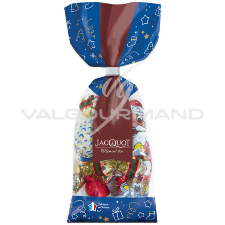 Sachet variété de Noël - 125g
