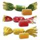 PRECOMMANDE - Papillotes pâtes de fruits Cémoi - 4,700kg