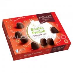 Boules praliné et chocolat noir - 1kg