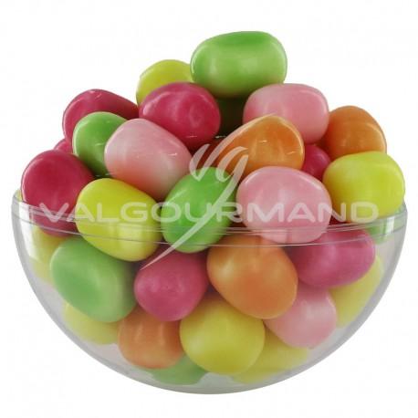 Mao Croqui Fruits HARIBO - 1kg