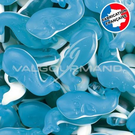 Baleines bleues Pierrot Gourmand - 2kg