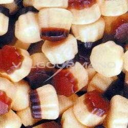 Flans caramel Andros - 2kg