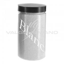 Sable déco BLANC - 500g