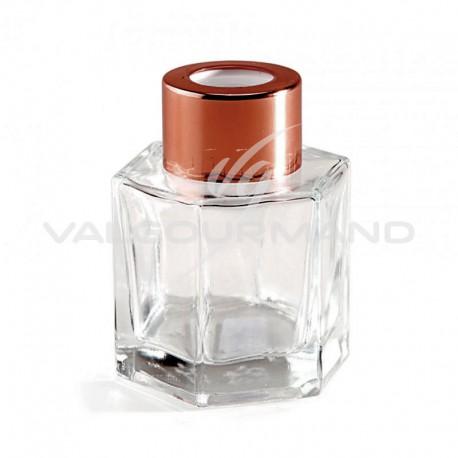 Flacon en verre façon diffuseur 45ml - pièce