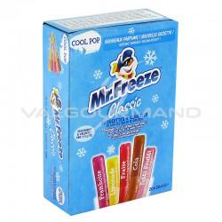 Mister Freeze Classic cool pop 20ml - boîte de 20