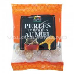 Perles de miel 180g - les 24 sachets