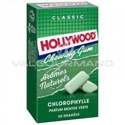 Hollywood dragées chlorophylle - 20 étuis