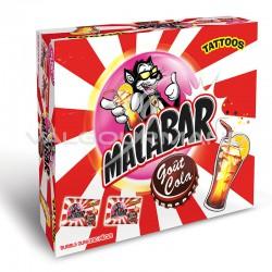 Malabar cola - boîte de 200