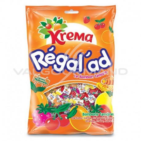 Régalad Krema 150g - 12 sachets