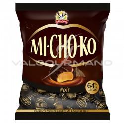 Michoko Noir La pie qui chante 100g - 12 sachets