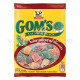 Gom's saveurs 140g - 12 sachets