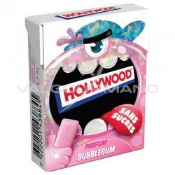 Hollywood dragées Kids bubble SANS SUCRES - 20 étuis
