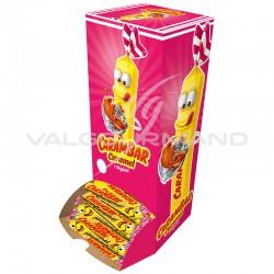 Carambar au caramel - Les 180